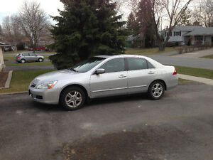 2006 Honda Accord SE Sedan (REDUCED PRICE)