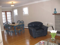 CLOSE TO SLC, QUEEN'S W CAMPUS-GREAT 5 BDRM, 2 BTH-FURNISHED