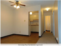 1 & 2 BEDROOMS AVAILABLE!