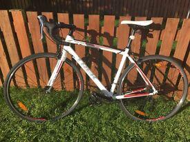 Trek bike Alpha 1.1