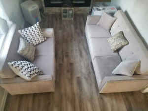 Brand New Sofa  set.  3 seater & 2 seater for sale