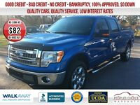 2014 Ford F-150 XLT |Backup Camera |Cloth |Low KM's |Extra Clean