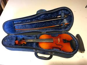 1/8 Violin -Suzuki