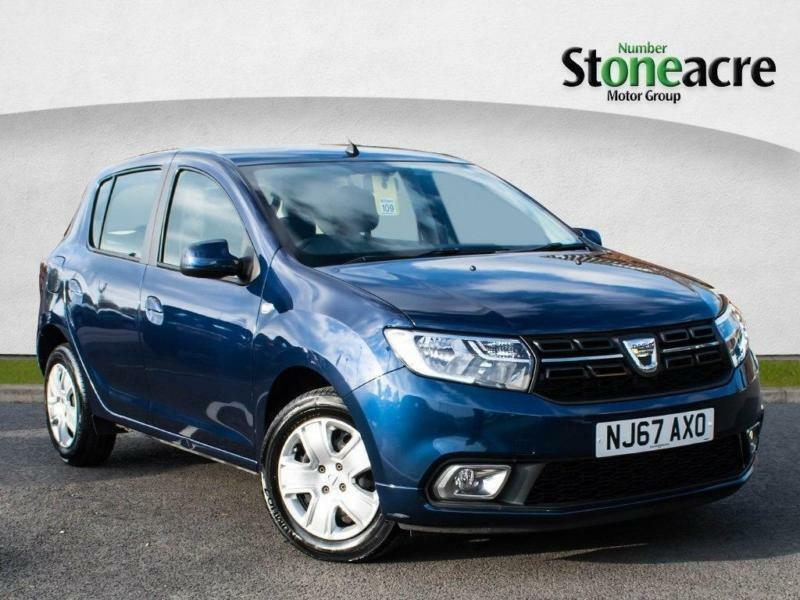 2017 Dacia Sandero 0 9 TCe Laureate (s/s) 5dr | in Chesterfield, Derbyshire  | Gumtree