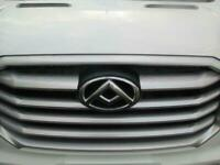 2020 MAXUS Deliver 9 FWD LWB HR Panel Van - NEW - TO ORDER! Diesel white Manual