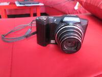 Appareil de photo numerique Olympus SP-610UZ