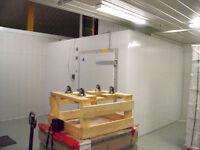 Service d'installation et réparation climatisation et chauffage