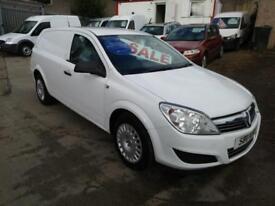 Vauxhall Astravan 1.7CDTi Club 100ps 6 speed