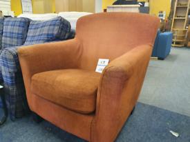Armchair £25