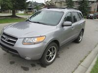 7 Seater, fully loaded, leather heated seats, dvd, winter tires