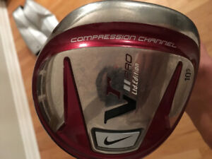 Driver, Hybrid,  Putter and Irons for Sale