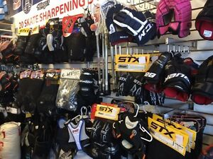 All LACROSSE Equipment on sale !!!