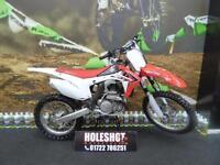 Honda CRF 450 Motocross bike clean example