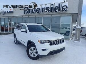 2017 Jeep Grand Cherokee Laredo  - Uconnect - $199.13 B/W