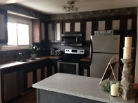 3-4 Bedroom House for Rent in Downtown Collingwood
