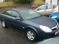 Vauxhall/Opel Vectra 1.8i VVT ( 140ps ) 2007.5MY Exclusiv