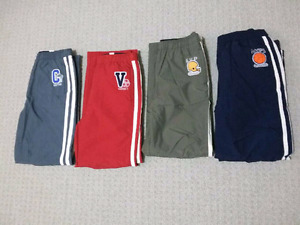 BOYS SPORTS PANT FLEECE LINED SIZE 14 - BRAND NEW -$25 EACH