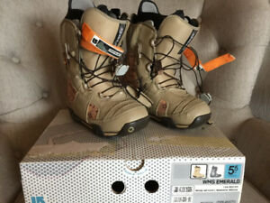 Burton Emerald Women's Snowboard Boots