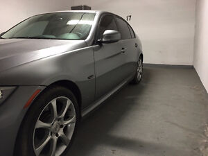 2009 BMW 3-Series 335 Diesel Sedan