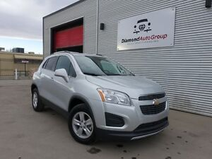 2016 Chevrolet Trax LT AWD! REMOTE STARTER! CLEAN CARPROOF!