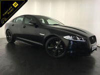 2013 JAGAUR XF S PREMIUM LUXURY V6 AUTOMATIC 1 OWNER SERVICE HISTORY FINANCE PX