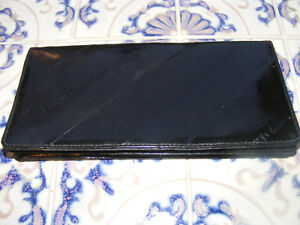 Eel Skin Wallet Reduced Price