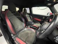 2017 MINI Hatch 2.0 John Cooper Works Auto (s/s) 3dr Hatchback Petrol Automatic