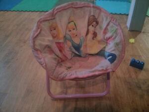 chaise barbie