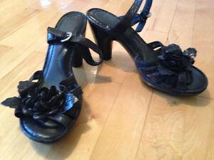 Lot de sandales