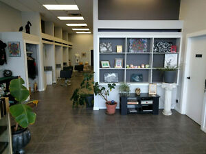 Turn key Business for Sale - tatto and Hair Salon - fun/exciting