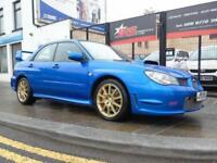 2006 Subaru Impreza 2.5 WRX STI Type UK 4dr