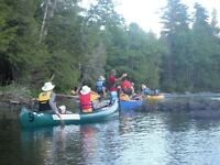 Join 5th Fredericton Scouts Group