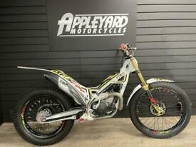 TRS 280cc RR Trials bike