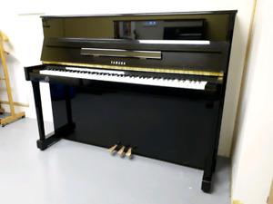 Piano Yamaha LU201C. Un piano unique.
