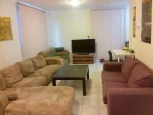 Large room $280 for single,$310 for couple