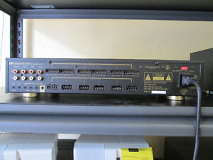Russound Amplifier For Sale at Nearly New Port Hope Peterborough Peterborough Area image 2