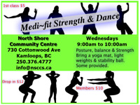 Medi-Fit Exercise Class