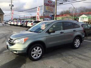 2010 Honda CR-V AWD LX Free winter tires on all cars and SUV'S