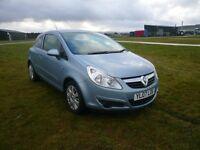 Vauxhall Corsa 1.2 i 16v Club 3dr