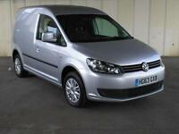 Volkswagen Caddy TRENDLINE 1.6TDI ( 102PS ) C20