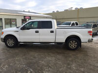 2009 FORD F150 CREWCAB 4x4   ((((VERY CLEAN/WHOLESALE PRICED))))