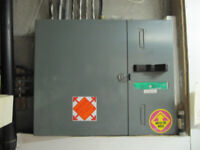 Does your fuse panel contain  potential Electrical Defects?