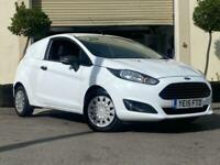 2015 Ford Fiesta 1.6 TDCI ECOnetic II Panel Van 3dr