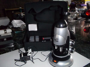 Educational toy -microscope