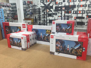 RCA , SANYO, VIZIO HDTV AT NEW YEAR SPECIAL SALE ON NOW!