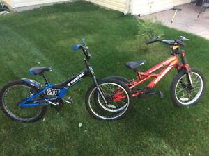 2kids bikes