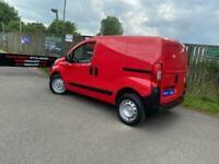 2011 Peugeot Bipper 1.4 HDi 70 S [SLD] Panel Van Diesel Manual