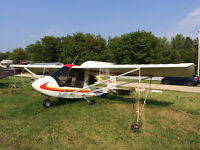 Challenger II Advanced Ultralight