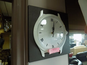 Clocks Designer Style $32.00 to $95.00 TAX INCL>Call 727-5344 St. John's Newfoundland image 6