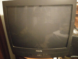 "Philips 27"" TV for sale"